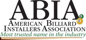 American Billiard Installers Association / Hampton Pool Table Movers