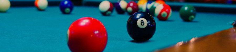Hampton Pool Table Installations Featured