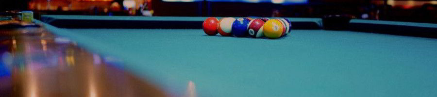 Hampton Pool Table Recovering Featured