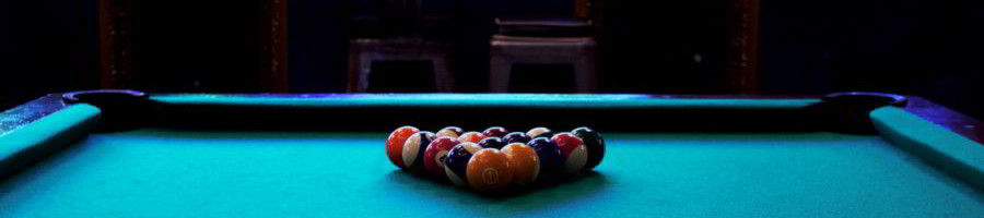Hampton Pool Table Room Sizes Featured