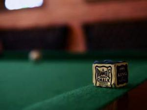Pool table room sizes information in Dayton