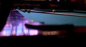 pool table sizes guide Dayton