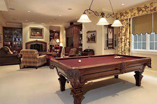 professional pool table installations in Hampton content image 1