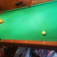 9 ft Olhausen Reno Pool Table