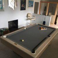 Olhausen Custom Pool Table